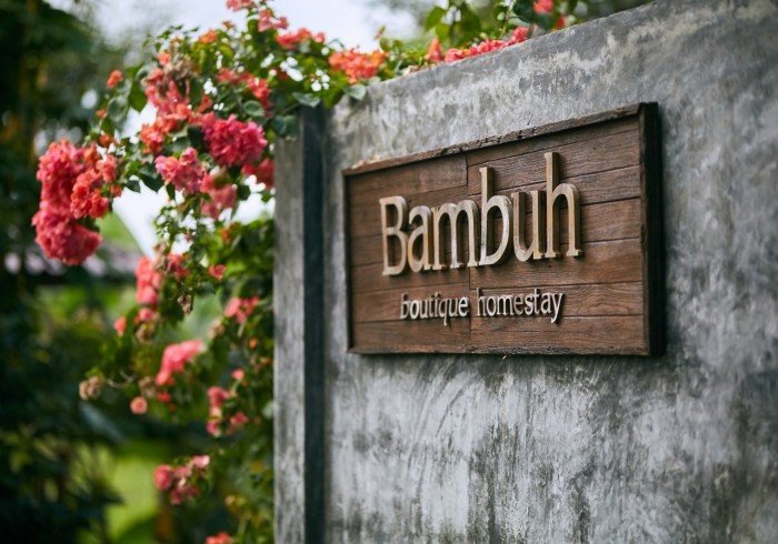 Bambuh Boutique