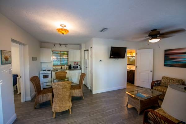 2 Bedroom Suite - Siesta Key Vacation Rentals