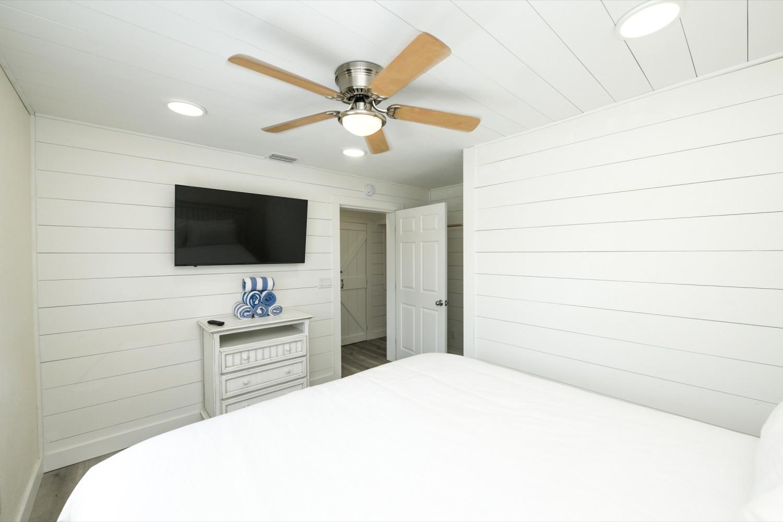 Bunkhouse One Bedroom
