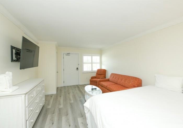 Frat Room