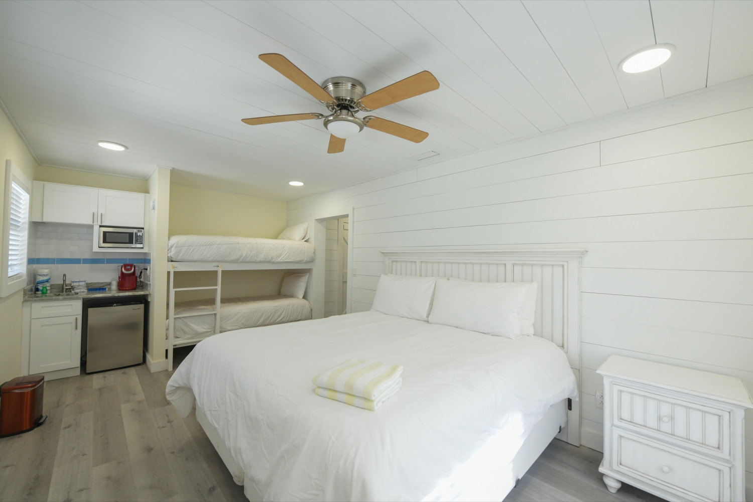 Bunk Room for 4 - Siesta Key Vacation Rentals
