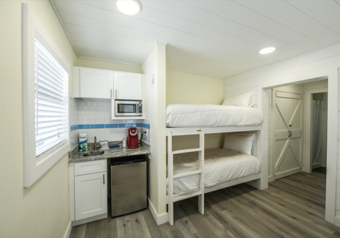Bunk Room for 4