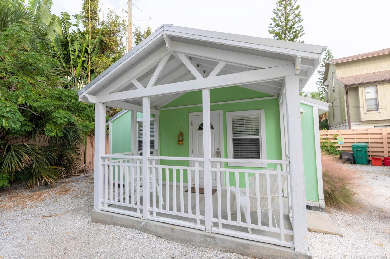 2 Bedroom Cottage - Siesta Key Vacation Rentals