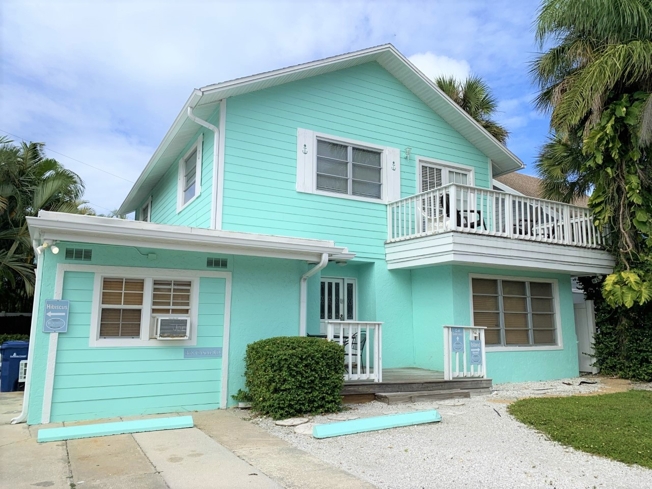 Gulf - Siesta Key Vacation Rentals