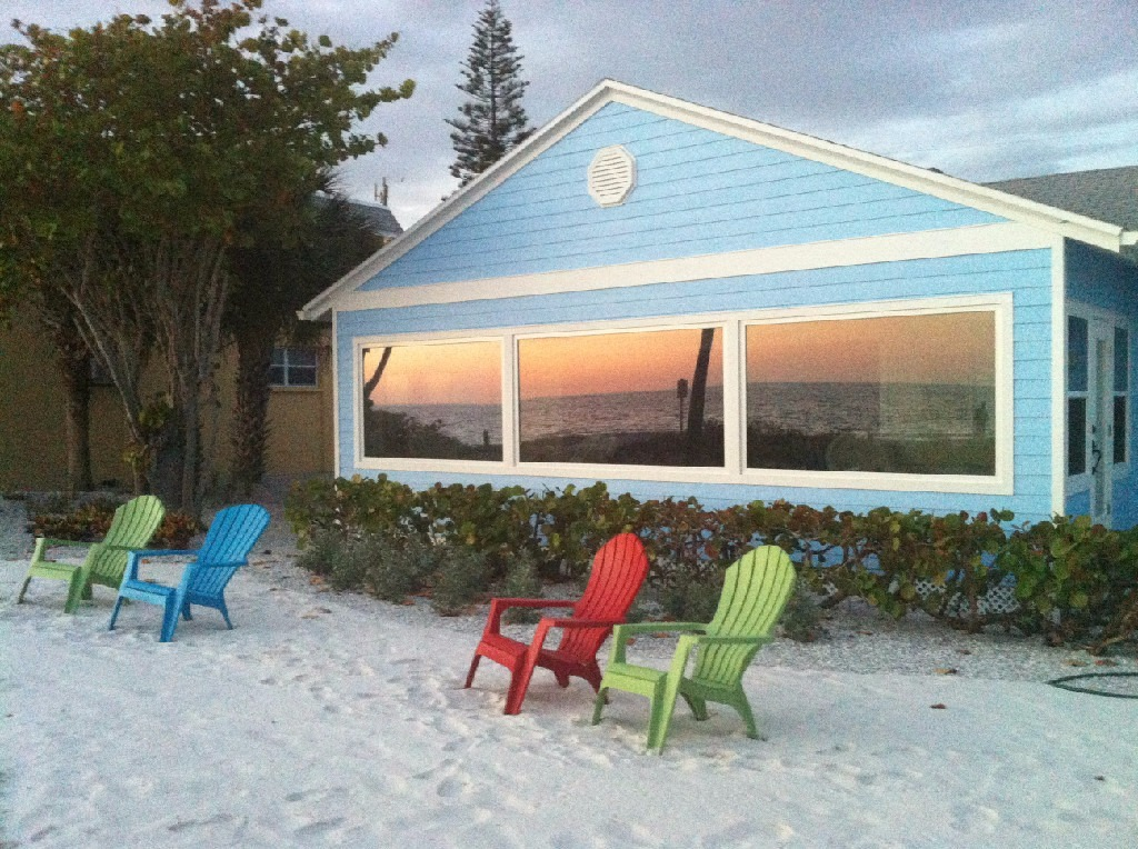 A House on Siesta Beach - Siesta Key Vacation Rentals