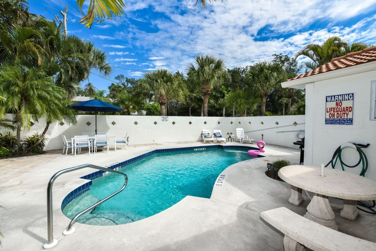 2 Bedroom, 2 Bath - Siesta Key Vacation Rentals