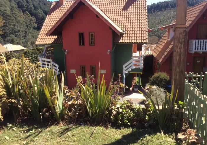 Villa da Vila