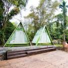 Alishan Hamoana Starry Tent