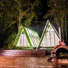 Hamoana 星空帳篷露營地