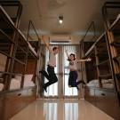 Pop-In Hostel