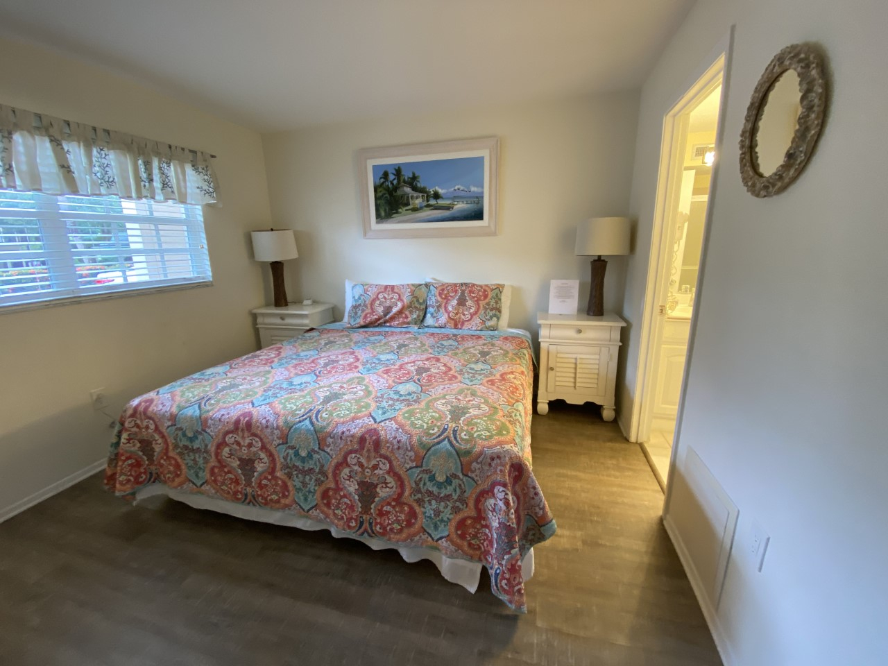 303 Deluxe 3 Bed 2 Bath Bayside