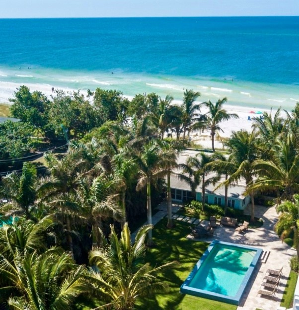 A Siesta Key Paradise 65-4 Bed-2Bath - Siesta Key Vacation Rentals