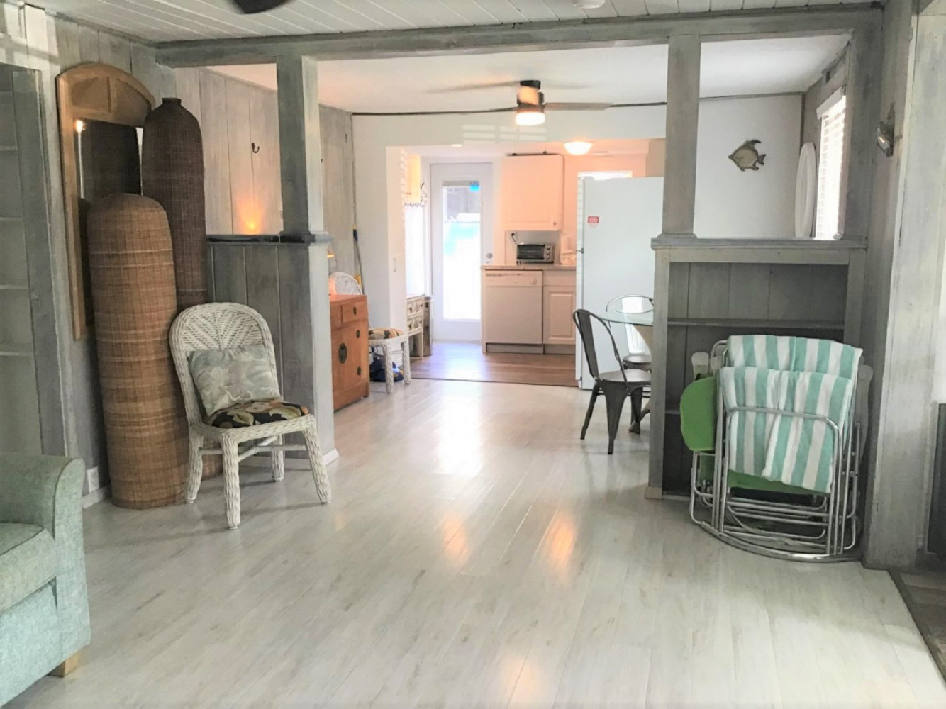 Gull Cottage - Siesta Key Vacation Rentals