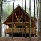 The Cabins at Pine Haven