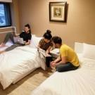 May Rooms Taipei NTU 五月家青年旅舍台大館