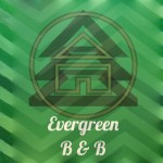 Evergreen Bed