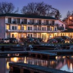 The Picton Harbour Inn