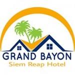 GRAND BAYON SIEM REAP HOTEL