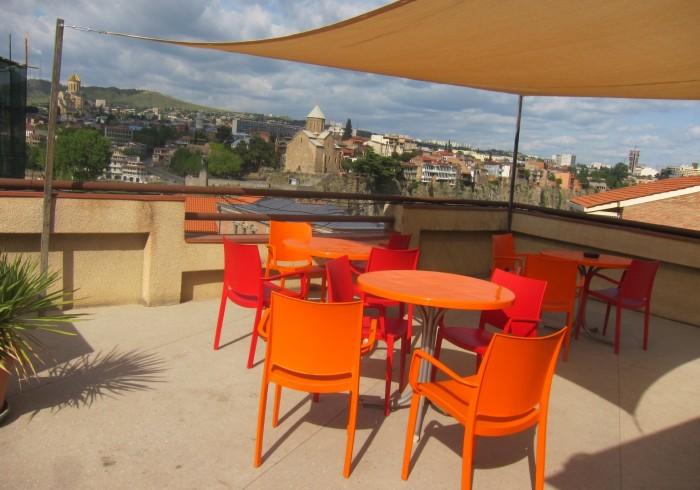 Envoy Hostel Tbilisi