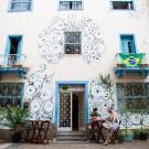 Solar Hostel Beach Copacabana