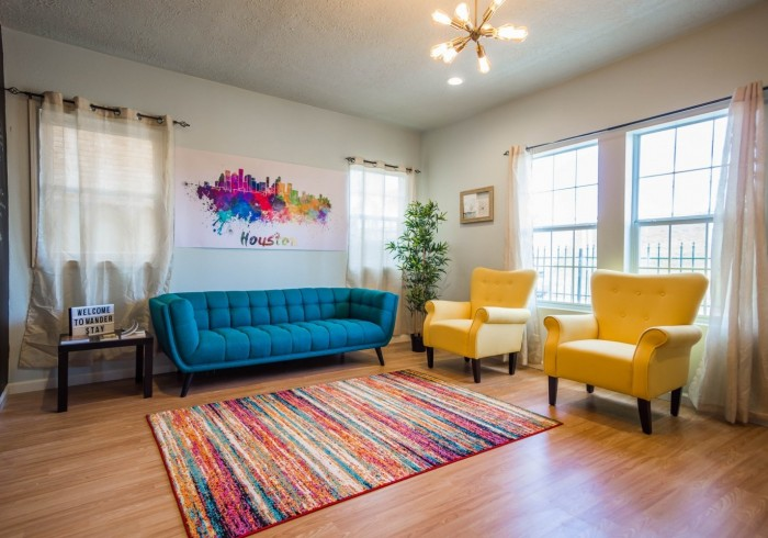 Wanderstay Houston
