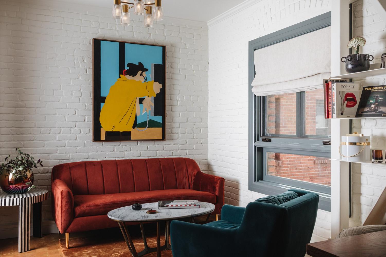 Studio La Rosa Palermo gold-diggers hotel - los angeles, united states of america