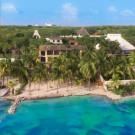 Nomads Hotel, Hostel & Beach Club Isla Mujeres