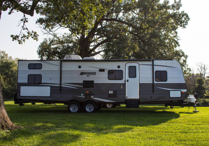 Cheap RV Parks in All 50 States | brighten-up.uk