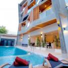 Lemonade Phuket Hotel