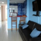 Oceanfront Getaway Suite