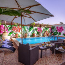 Majorelle City Center Boutique Hotel & Spa