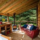 Dreamcatcher Cabins