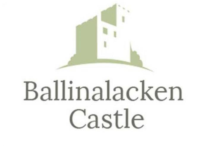 Ballinalacken Castle Country House Hotel