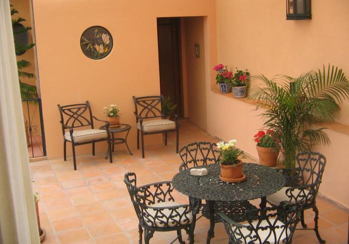Villa Mirasol Hotel San Miguel De Allende Mexico Best