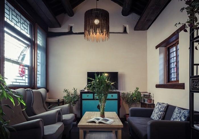 Yanmen Guesthouse