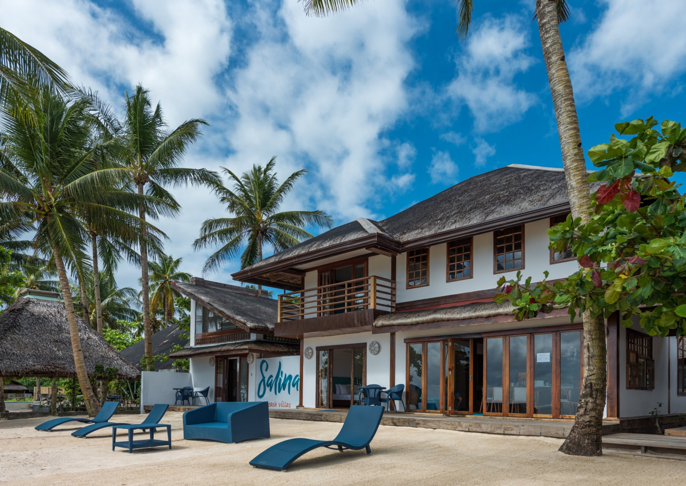 Villa Terre Du Sud salina beach villas siargao - general luna, philippines