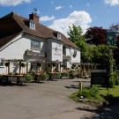 Woolpack Inn Warehorne