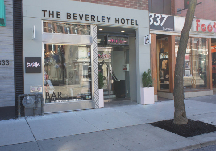 The Beverley Toronto