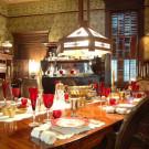Amsterdam's Curry Mansion Inn