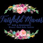 Stay Fairfield - Fairfield Place & Fairfield Manor Bed & Breakfast