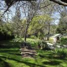 Backyard Garden Oasis B&B