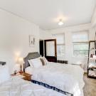 Double Queen Room Luxury Bedding