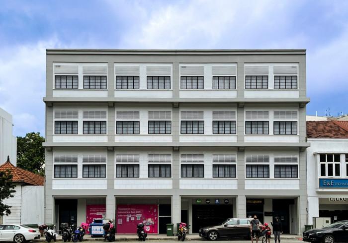 ST Residences Tiong Bahru
