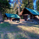 Warm Lake Lodge