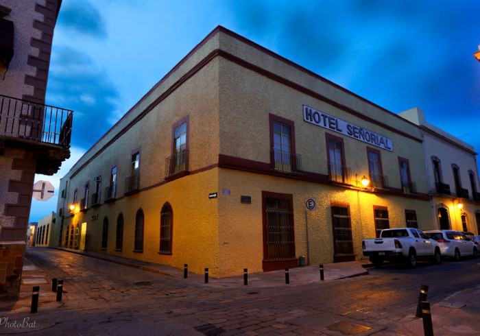 Hotel Señorial