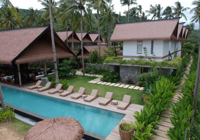 Angkla Beach Club & Boutique Resort