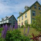 Fishers' Loft Inn