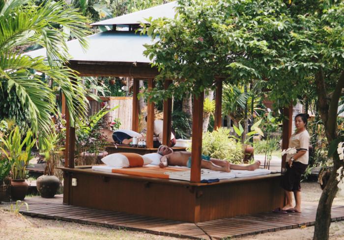 Blue Lagoon Beach Hotel