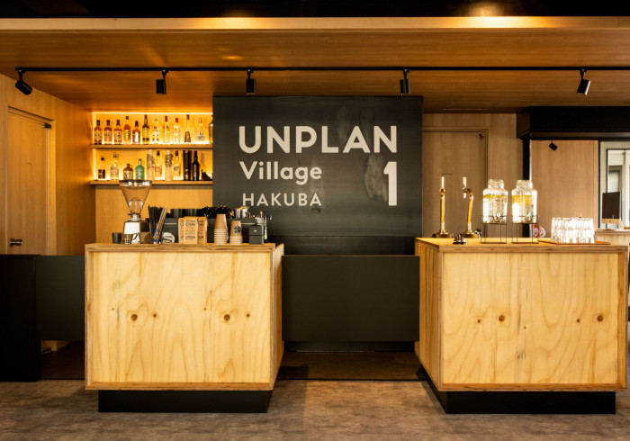 UNPLAN Village Hakuba