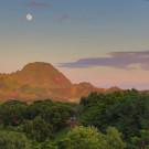 Stunning views from Kauai Banyan Inn